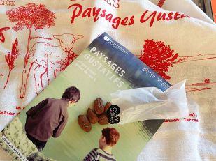 Paysages Gustatifs