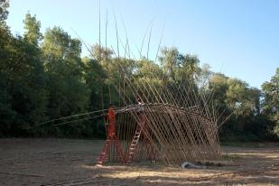Worhop-Constructions végétales